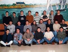 1996 BTS MAI Gwenael DELALANDE