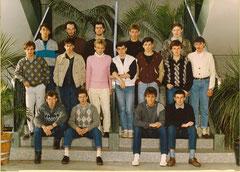 1985 1986 1B7 D1