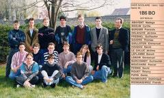 1991 BEP Bois 2A