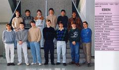 1991 CAP EBN