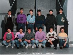 1989 CAP Jn Christohe RIVAULT