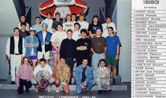 1993 BEP Bois 2A