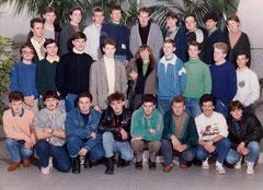 1988 Terminale F1 Jn Guillaume POPLU
