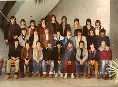 1981 1982 Term F1