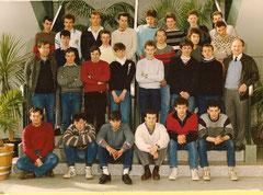 1985 1986 1B5 RA