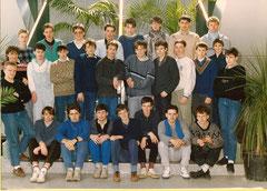 1985 1986 1B3 EL