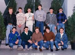 1990 BOIS