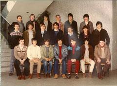1981 1982 Term E
