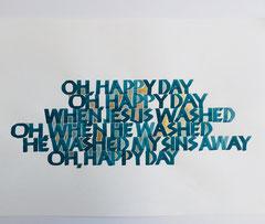 """""""Oh happy day"""" in """"Neuland"""" nach Robert Koch"""