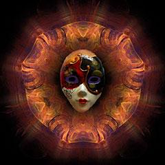 venetian masque 1