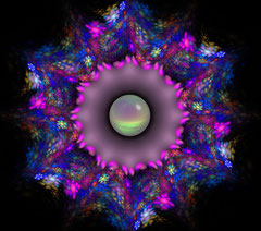 pearl flower 1