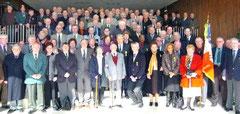 MONTIGNY LES METZ - 2006 - Réunion des UD et Sections - avec Président Général et Mme FAVREAU.