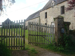 Marmion Farm entrance