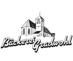 Logo Bäckerei Gradwohl Staufen