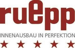 Schreinerei Ruepp AG