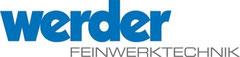 Logo Samuel Werder AG Feinwerktechnik