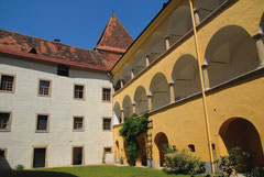 Palais Herberstorff Bad Radkersburg