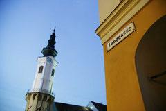 Rathausturm Bad Radkersburg
