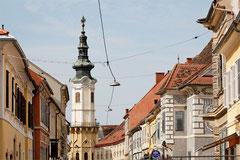 historische Altstadt Bad Radkersburg