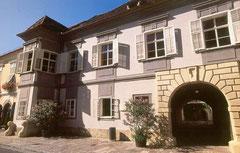 Museum im alten Zeughaus Bad Radkersburg