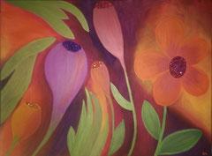 Cüpli - Blumen