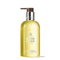 Orange & Bergamot Fine Liquid Hand Wash (300ml, 5l)