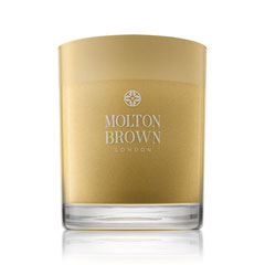 Molton Brown - Oudh Accord & Gold Candle