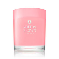 Molton Brown - Delicious Rhubarb & Rose Candle