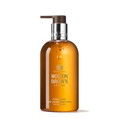 Molton Brown Amber Cocoon Fine Liquid Hand Wash (300ml)