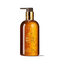 Molton Brown Oudh Accord& Gold Fine Liquid Hand Wash (300ml)