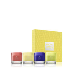 Molton Brown - Garden Bloom - Mini Candle Collection