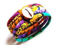 Bracelet Massai/cauri