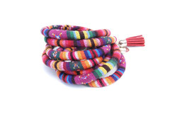 Bracelet <<Waska multirangs>>