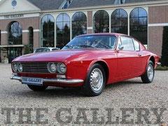 """Mein ehemaliger OSI 2.3 , Bj. 4/1968 mit der Fahrgestell-Nr. HG03124 wurde von """"The Gallery"""" im April 2015 für EUR 34.950 bei mobile.de zum Verkauf angeboten"""