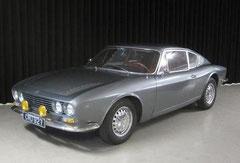 Dieser 1967er Ford OSI (HB02648) mit 2.8 Liter-Motor wurde im August 2014 bei Bonhams für EUR 23.776 versteigert