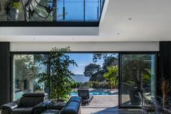 Photographie d'architecture - Maison individuelle  à Saint-Nazaire