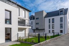 Photographie d'architecture - Immobilier - habitation à Fouesnant - Finistère