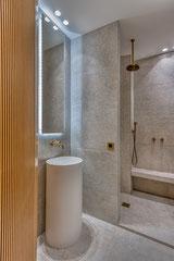 Photographie d'architecture - Appartement - Paris - Architecte : Véronique TOUBIANA