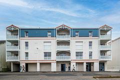 Photographie d'architecture - Immobilier - habitation à Saint-Brévin les Pins - Loire Atlantique