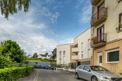 Photographie d'architecture - Immobilier - habitation à Vannes - Morbihan