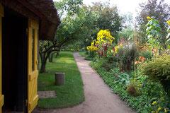 Emil Nolte´s Garten