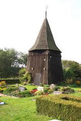 friesischer Glockenturm