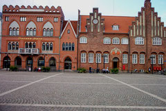 Esbjerg Dänemark