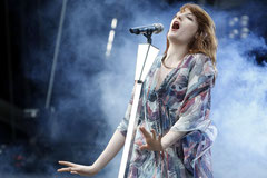 Florence and the Maschine