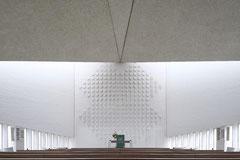 Thomaskirche Gelsenkirchen, Albrecht Wittig, 1963-1965