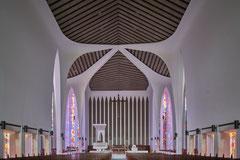 National Presbytarian Church, Washington DC, Harold Wagoner, 1967-1969