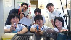 循環器基礎研究グループ