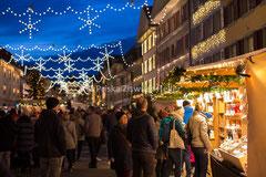 Weihnachtsmarkt, Willisau, Christkindli Märt, Christkindlimärt, Weihnachtsmarkt Willisau, Priska Ziswiler, Luzern