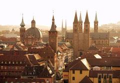 Würzburg-Dom