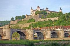 Würzburg Marienberg